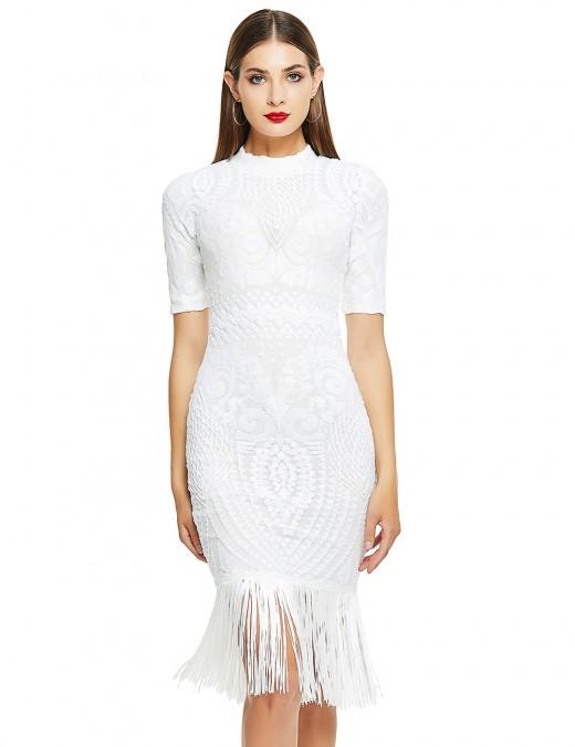 Summer Best Guide to Choosing Bandage Dresses