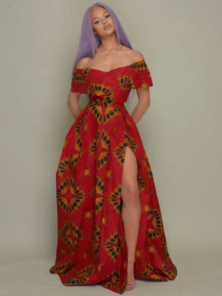 Are You Looking for Wholesale African Clothing?