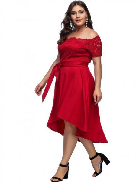 2021 Valentine's Day Wholesale Lingerie for Plus Size